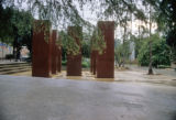 Founders' Park, Hedera, 1990-2002