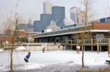 Natrel Rink, Harbourfront Centre, 235 Queens Quay West, Toronto