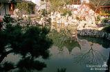 Dr. Sun Yat-Sen Classical Chinese Garden, Vancouver, 1985