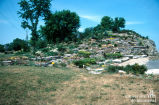 Barriefield Rock Garden, Barriefield, 1990