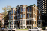 Appartements Royal Mount, 1160, avenue Laurier Ouest, Outremont, 1928