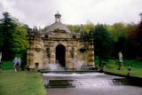 Chatsworth Garden, Bakewell