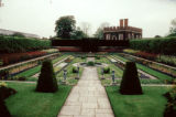 Jardins d'Hampton Court, Richmond upon Thames, Londres