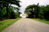 Chiswick House, Hounslow, Londres, 1725
