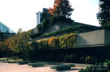 Provincial Government Offices, Robson Square Complex, Vancouver, 1973