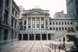 Vancouver Art Gallery, Robson Square Complex, Vancouver, 1906-1911