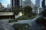 Robson Square Complex, Vancouver, 1973
