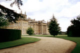Blenheim Palace, Woodstock, 1705