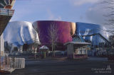 Experience Music Project, Seattle, 1998-2000