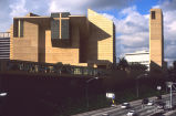 Cathedral of Our Lady of the Angels, Los Angeles, 1999-2002