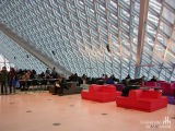 Seattle Central Library, Seattle, 1999-2004