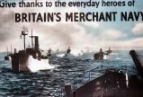 Give thanks to the everyday heroes of Britain's merchant navy