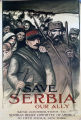 Save Serbia - our ally