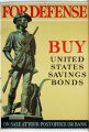 For Defense : Buy United States savings bonds
