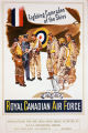 Fighting comrades of the skies. Royal Canadian Air Force